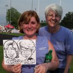 Check out some of my Caricature drawings